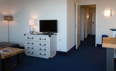 Familiesuite Zeezijde - WestCord Hotels
