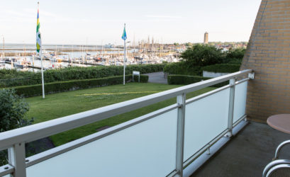 SYL – Familiesuite Zeezijde - WestCord Hotels