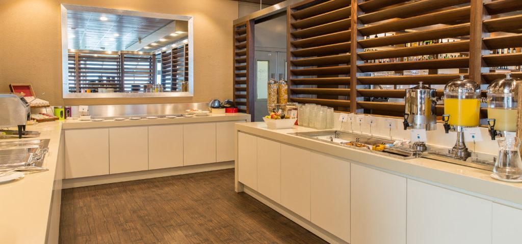 Onbijt WestCord Hotel Schylge - Westcord Hotels
