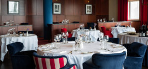 Restaurant Op West WestCord Hotel Schylge - Westcord Hotels
