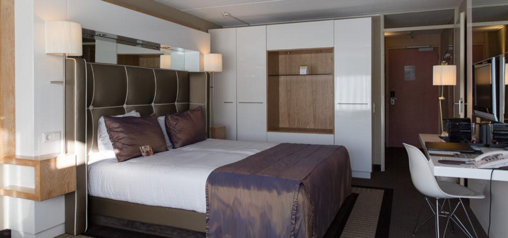 Superieur Landzijde Kamer WestCord Hotel Schygle - Westcord Hotels