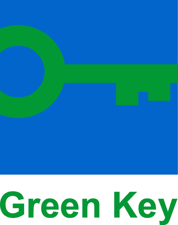 2017 greenkey logo