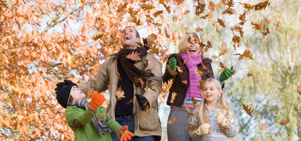 Autumn package - WestCord Hotels