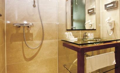 WTC – Comfort Kamer - WestCord Hotels