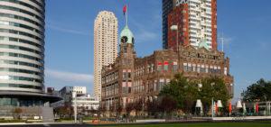 Hotel New York - Westcord Hotels