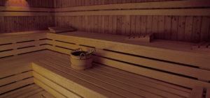 Sauna WestCord Hotel Noordsee - Westcord Hotels