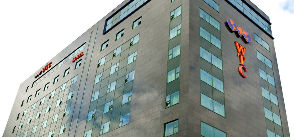 Hotel informatie - WestCord Hotels