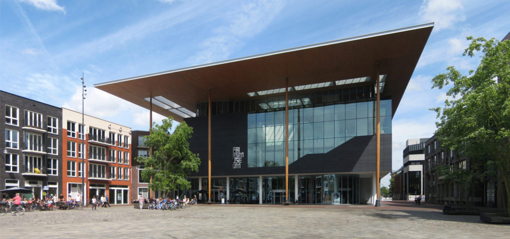 Cultureel Leeuwarden - WestCord Hotels