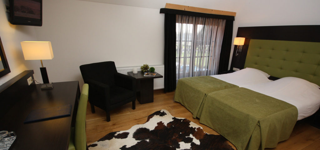 Triple Kamer - WestCord Hotels