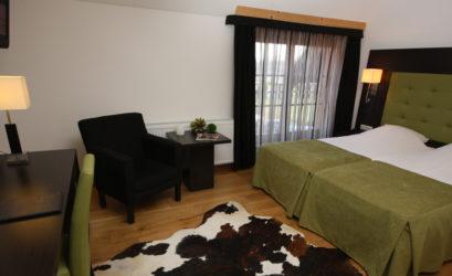 Triple Kamer - WestCord Hotels