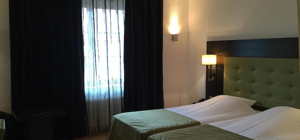 Triple Kamer WestCord Hotel Salland - Westcord Hotels