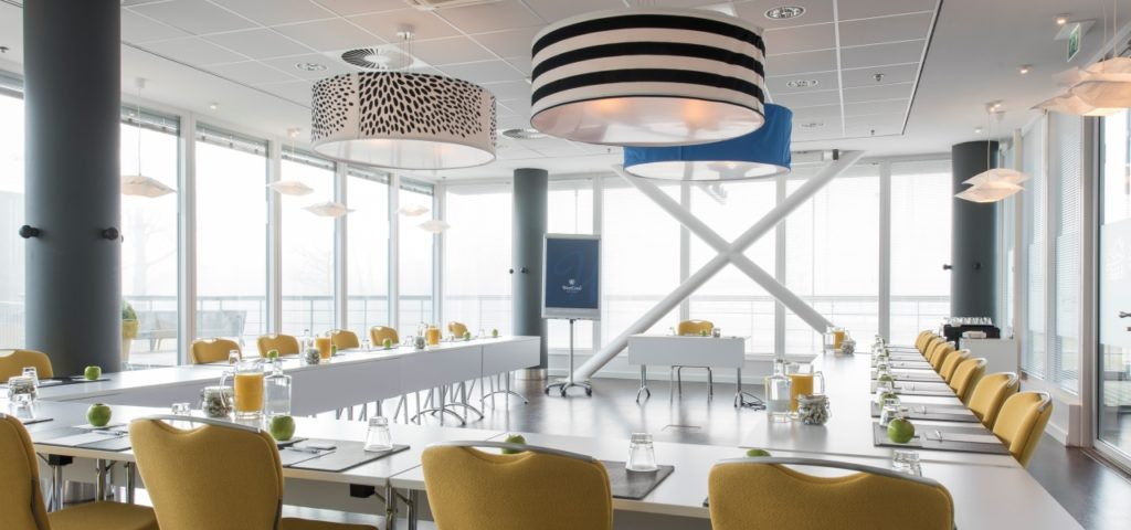 Vergaderen in Hotel Delft - WestCord Hotels