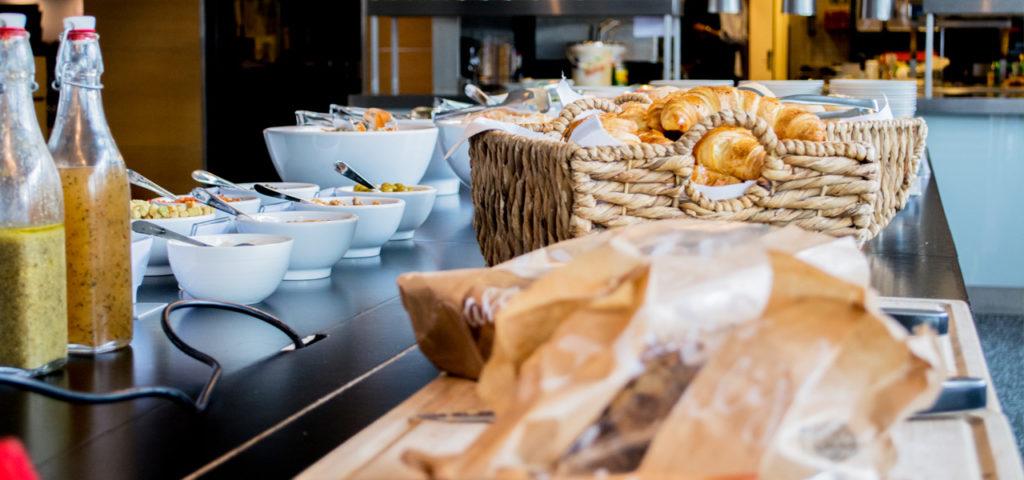Familiebrunch buffet WestCord Hotel Delft - Westcord Hotels