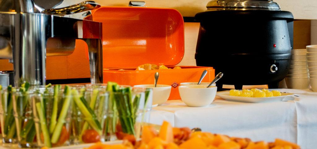Familiebrunch kinderbuffet WestCord Hotel Delft - Westcord Hotels
