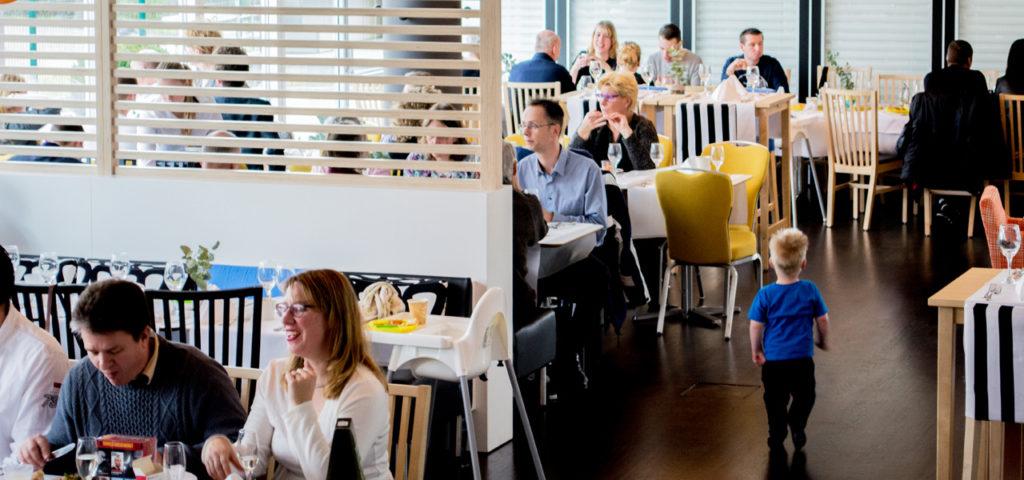 Familiebrunch in WestCord Hotel Delft - Westcord Hotels