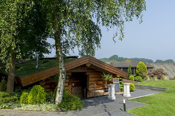 grote-foto-kelo-buiten centre de lac - Westcord Hotels