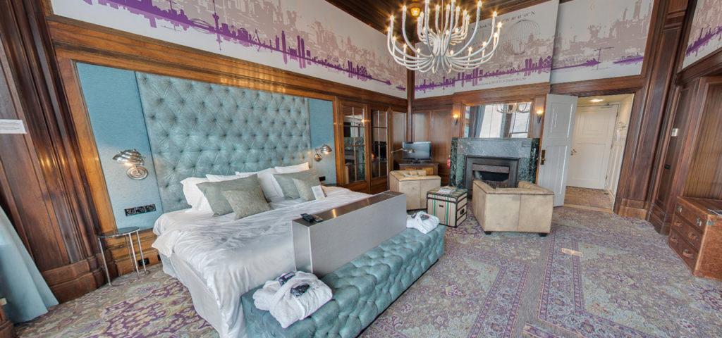 360º foto Directievertrek - Westcord Hotels