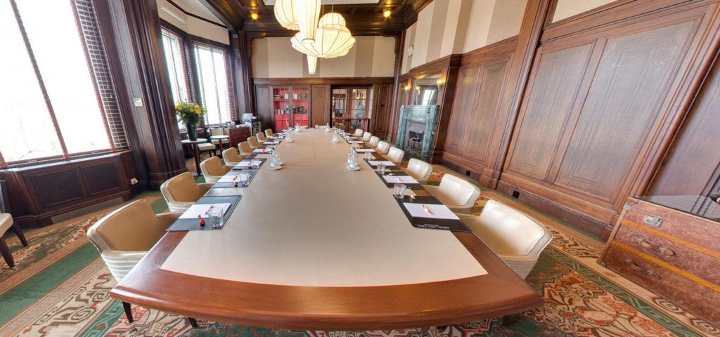 360º foto zaal Reuchlin - Westcord Hotels