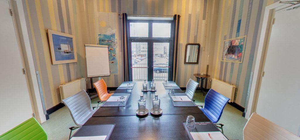 360º foto zaal Tuschinski II - Westcord Hotels