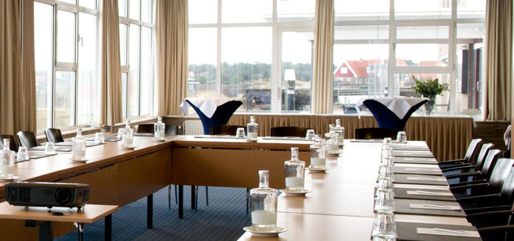 Noordzeezaal - WestCord Hotels