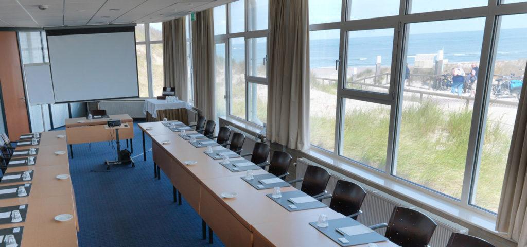 Van groot congres tot intieme bijeenkomst - WestCord Hotels
