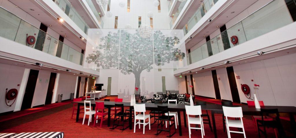 Atrium - WestCord Hotels