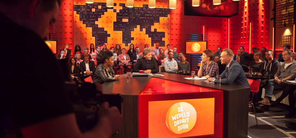 DWDD Arrangement - WestCord Hotels