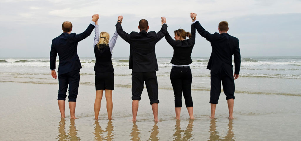 island-events-teamuitje-bedrijfsuitje-teambuilding-wadden - Westcord Hotels