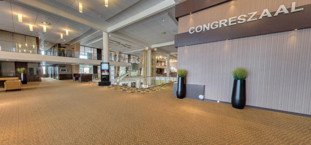360º foto Expo route WestCord WTC Hotel Leeuwarden - Westcord Hotels