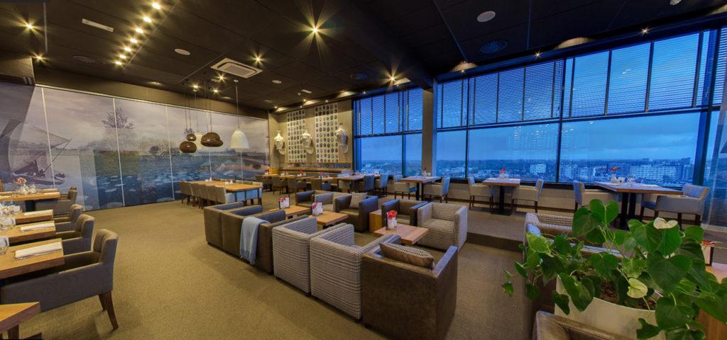 360º foto le bráss WestCord WTC Hotel Leeuwarden - Westcord Hotels