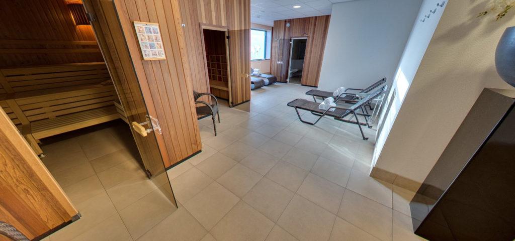 360º foto wellness WestCord WTC Hotel Leeuwarden - Westcord Hotels