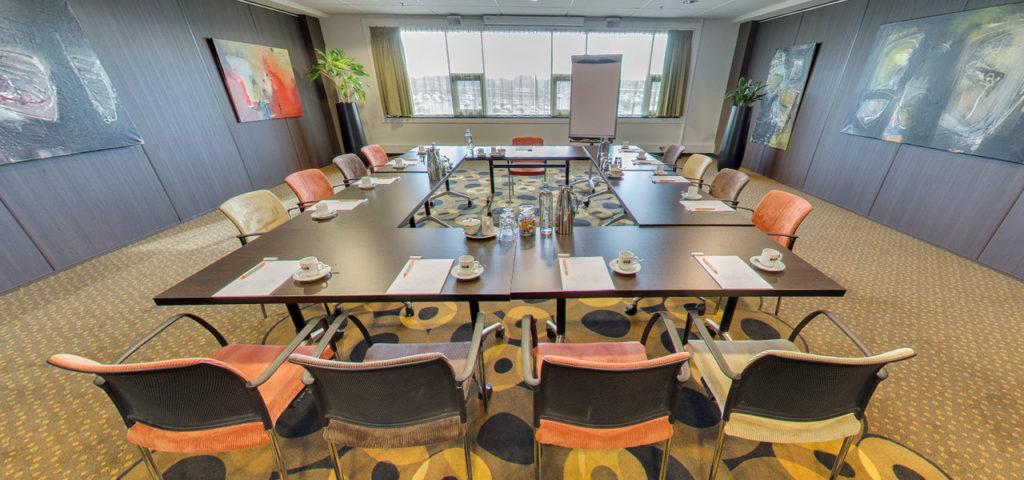 360º foto zaal 'London' WestCord WTC Hotel Leeuwarden - Westcord Hotels