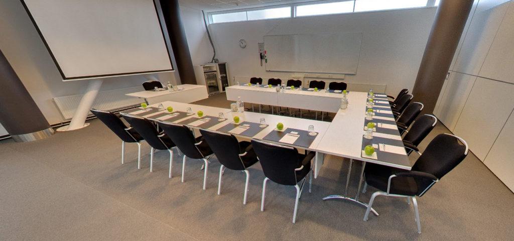 360º foto zaal 'Rome' WestCord Hotel Delft - Westcord Hotels