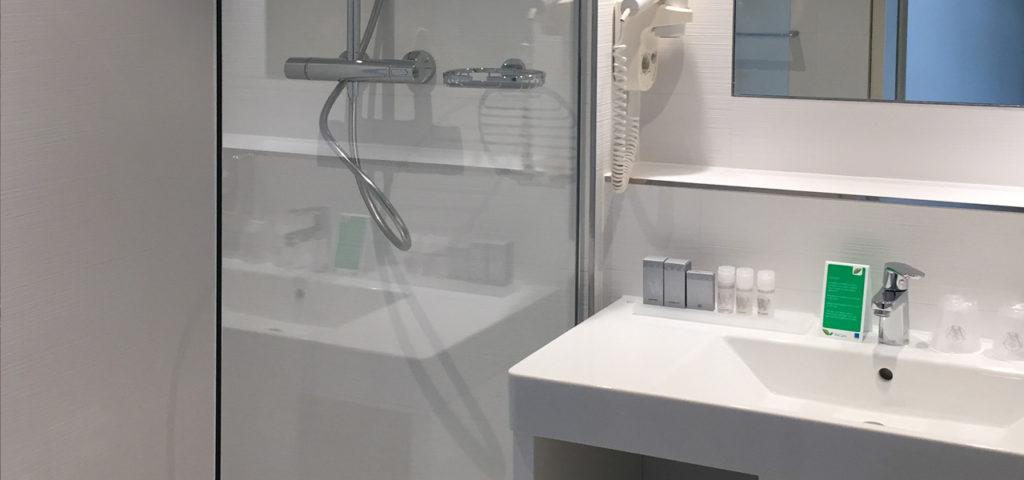 Comfort kamers Hotel Noordsee krijgen nieuw interieur en badkamer - WestCord Hotels