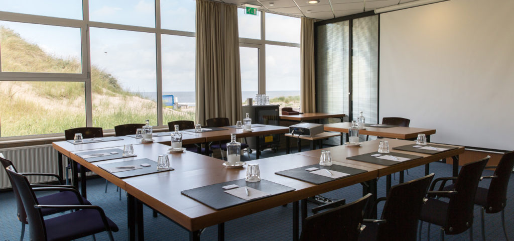 Duinzaal - WestCord Hotels