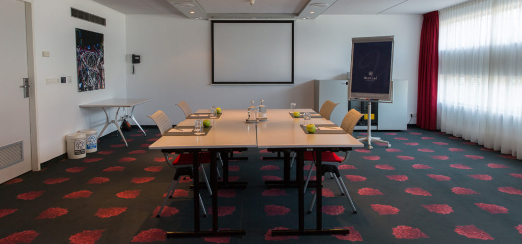 meeting-room-vergader-zaal-water-westcord-art-hotel-amsterdam - Westcord Hotels