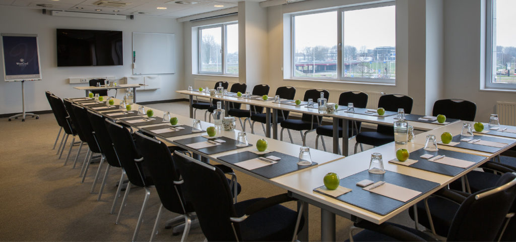 Zaal 'Stockholm' - WestCord Hotels