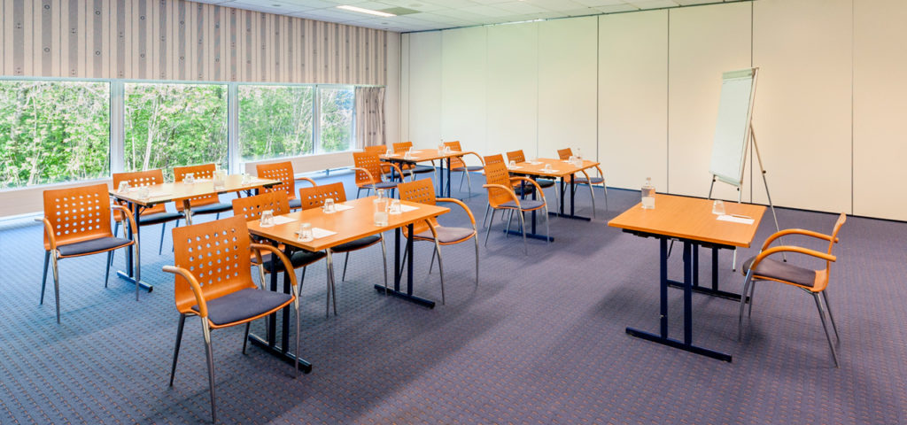 Zaal West - WestCord Hotels