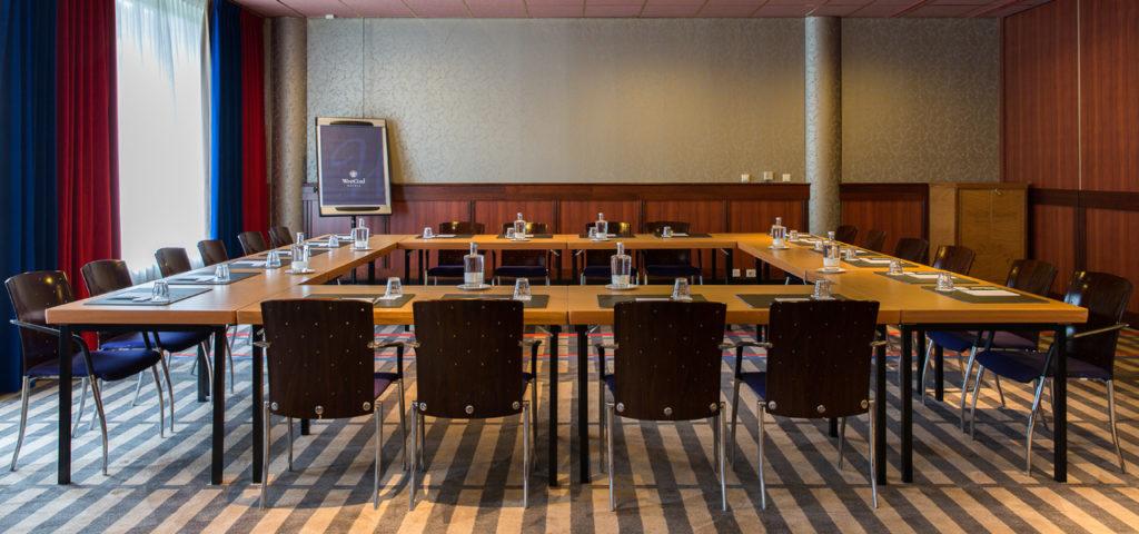 Combi zaal Boeg & Midscheeps & Stuurboord & Bakboord & Captainsbar - WestCord Hotels