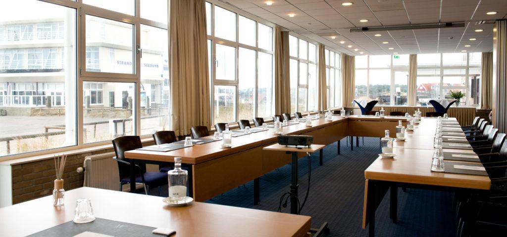 Noordzee- & Strandzaal - WestCord Hotels