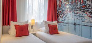 ART 3 – Quad - WestCord Hotels