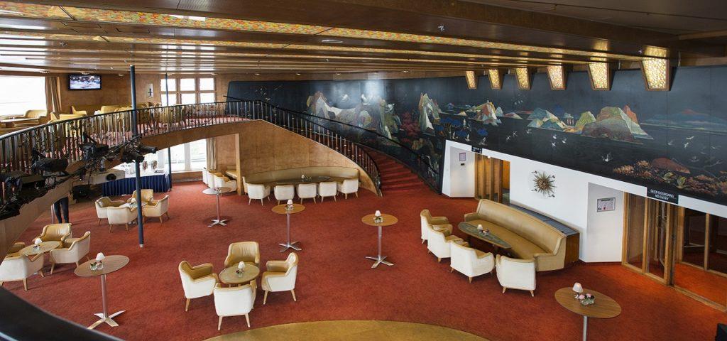 Grand Ballroom - WestCord Hotels