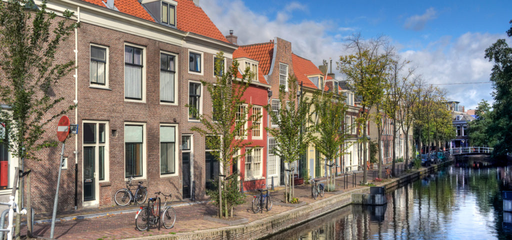 Delft op het water - WestCord Hotels
