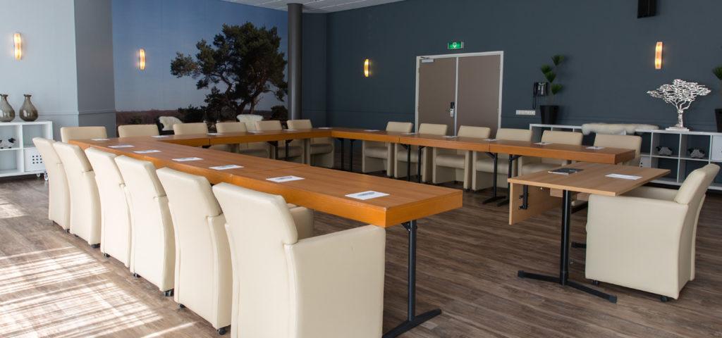 Erasmus & Nelson Mandela - WestCord Hotels