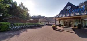 360º foto Buitenzijde WestCord Hotel de Veluwe - Westcord Hotels