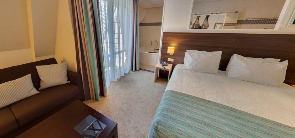 360º foto Suite - Westcord Hotels