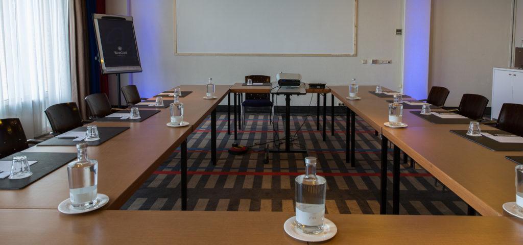 Combi zaal Boeg & Midscheeps & Stuurboord - WestCord Hotels