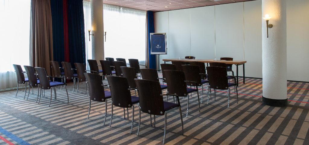 Combi zaal Boeg & Midscheeps & Stuurboord & Bakboord - WestCord Hotels