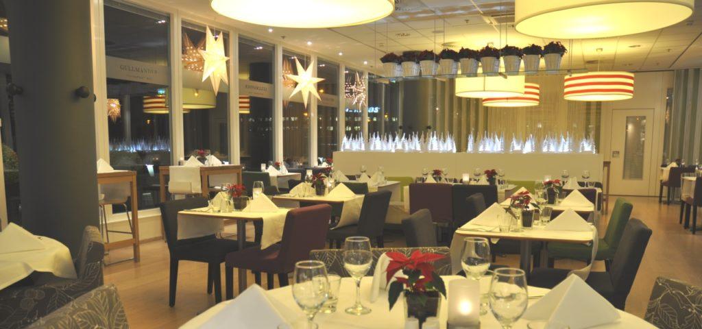 kerstbrunch hotel delft - Westcord Hotels