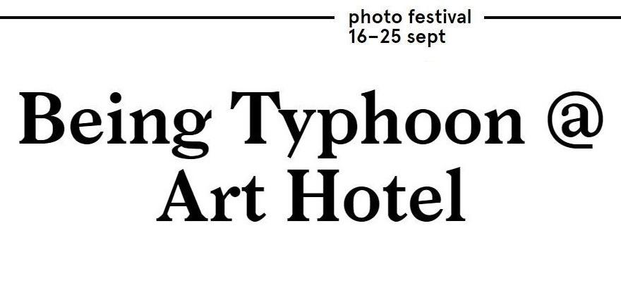 Being Typhoon @ Art Hotel Amsterdam - WestCord Hotels